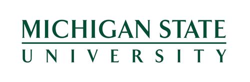 Resultado de imagem para michigan state university logo